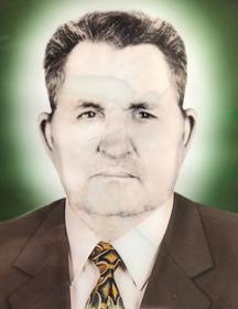 Гончаров Дмитрий Кириллович
