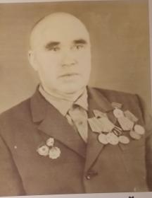 Кондратенко Григорий Иванович