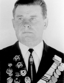 Левин Михаил Васильевич
