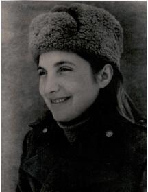 Николаенко Евдокия Епифановна