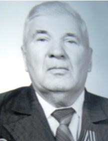 Иванов Степан Георгиевич