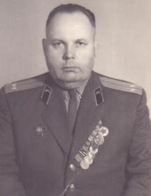 Бойков Василий Григорьевич