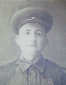 Полупанов Иван Гаврилович