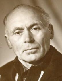 Рах Владимир Рудольфович