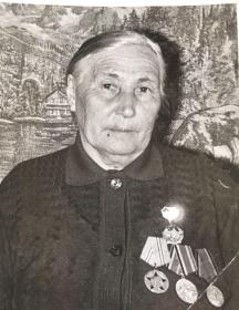 Бирюкова Анна Максимовна