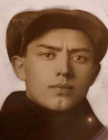 Хлопянников Иван Ильич