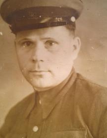 Стрекалов Николай Гаврилович