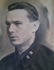 Махалов Константин Николаевич