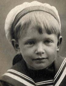 Рымынов Владимир Павлович