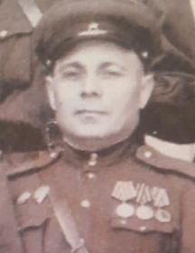 Шикарюк Андрей Ефимович