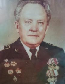 Ахлебининский Виктор Федорович