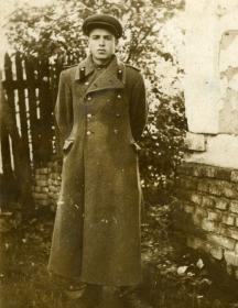 Балабан Николай Федорович