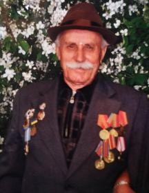 Донцов Иосиф Иванович