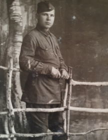 Гусев Михаил Прокопьевич