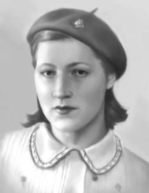 Люлякина Мария Александровна