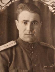 Прусаков Иван Матвеевич