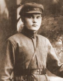 Шахов Никита Андреевич