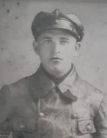 Антипов Павел Сергеевич