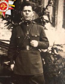 Белобородов Михаил Павлович