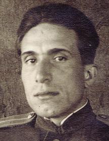 Хорват Николай Леонидович