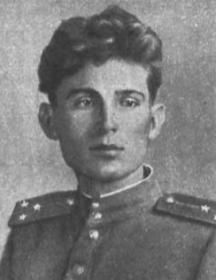 Субботин Василий Ефимович