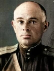Шихаев Якуб Шихаевич