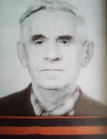 Евдокимов Петр Петрович