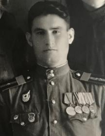 Назаров Александр Иванович