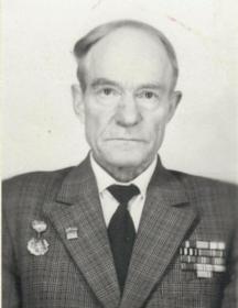 Пронин Сергей Степанович