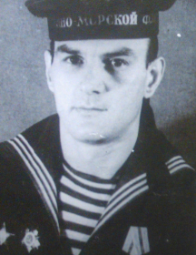 Куликов Николай Сергеевич