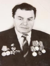 Семёнов Константин Александрович