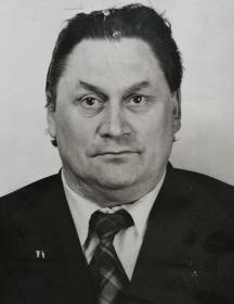 Завалишин Николай Александрович