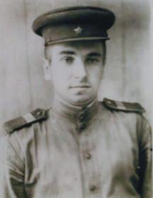 Дубровин Петр Николаевич