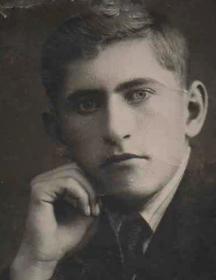 Горбачев Александр Захарович