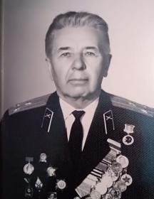 Молчанов Александр Александрович