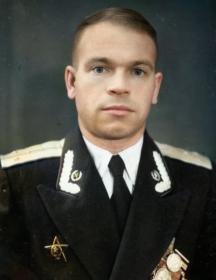 Хлопков Борис Алексеевич