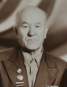 Иваницкий Василий Михайлович