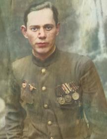 Мохов Николай Николаевич