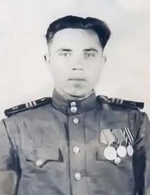 Силин Митрофан Васильевич