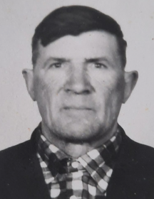 Мерзликин Василий Григорьевич