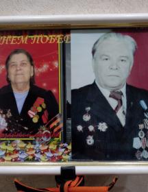 Новокшонов Николай Семёнович
