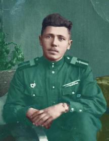 Евсюхин Николай Иванович