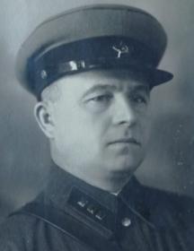 Алешин Дмитрий Иванович