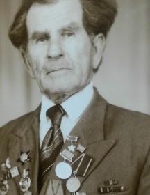 Герасимов Михаил Васильевич