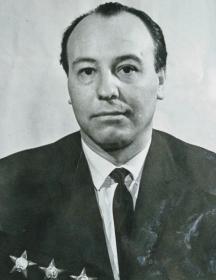 Музалёв Алексей Федосеевич