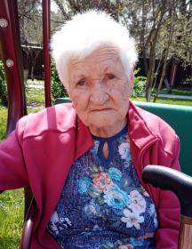 Бондина Лидия Степановна