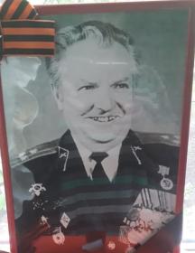 Чалых Михаил Петрович