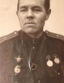 Шевченко Иван Григорьевич