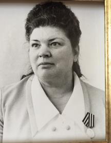 Байдун Мария Юльевна