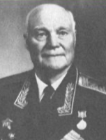 Чупров Илья Михайлович